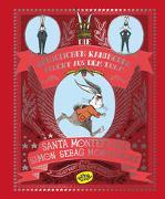 Cover-Bild zu Montefiore, Santa: Die Königlichen Kaninchen. Flucht aus dem Turm (Bd. 2)