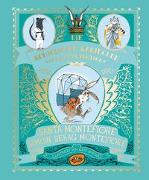 Cover-Bild zu Montefiore, Santa: Die Königlichen Kaninchen auf Diamantenjagd (Bd. 3)