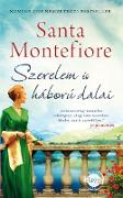 Cover-Bild zu Santa, Montefiore: Szerelem és háború dalai (eBook)