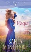 Cover-Bild zu Montefiore, Santa: Magia (eBook)