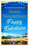 Cover-Bild zu Montefiore, Santa: Flappy Entertains (eBook)