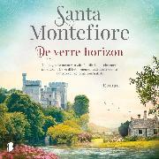 Cover-Bild zu Montefiore, Santa: De verre horizon (Audio Download)