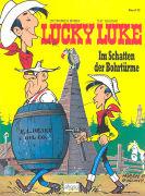 Cover-Bild zu Im Schatten der Bohrtürme von Goscinny, René (Text von)