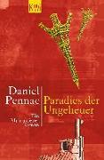 Cover-Bild zu Paradies der Ungeheuer von Pennac, Daniel