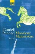 Cover-Bild zu Monsieur Malaussène von Pennac, Daniel