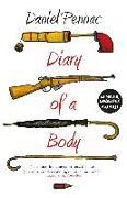 Cover-Bild zu Diary Of A Body (eBook) von Pennac, Daniel