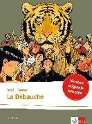 Cover-Bild zu La débauche von Pennac, Daniel