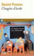 Cover-Bild zu Chagrin d'école von Pennac, Daniel