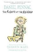 Cover-Bild zu The Rights of the Reader von Pennac, Daniel