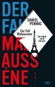 Cover-Bild zu Der Fall Malaussène - sie haben mich belogen (eBook) von Pennac, Daniel