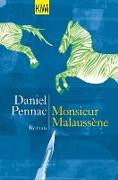 Cover-Bild zu Monsieur Malaussène (eBook) von Pennac, Daniel