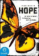 Cover-Bild zu Martin, Peer: Hope (eBook)