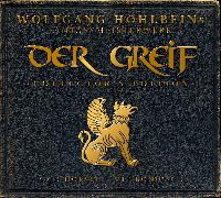 Cover-Bild zu Hohlbein, Wolfgang: Der Greif (Collector's Edition) (Audio Download)