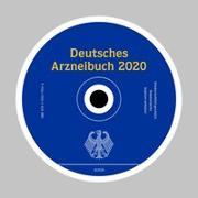 Cover-Bild zu Deutsches Arzneibuch 2020 Digital