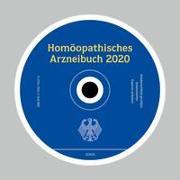 Cover-Bild zu Homöopathisches Arzneibuch 2020 Digital