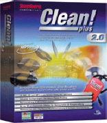 Cover-Bild zu Clean Plus 2.0