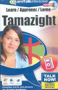 Cover-Bild zu Tamazight - Talk now! Beginner