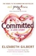 Cover-Bild zu Committed (eBook) von Gilbert, Elizabeth