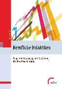 Cover-Bild zu Pahl, Jörg-Peter: Berufliche Didaktiken (eBook)