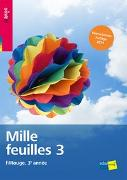 Cover-Bild zu Autorinnen- und Autorenteam: Mille feuilles 3