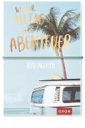 Cover-Bild zu Reisetagebuch Weniger Alltag, mehr Abenteuer von Groh Kreativteam (Hrsg.)