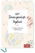 Cover-Bild zu Mein Schwangerschaftstagebuch von Groh Kreativteam (Hrsg.)