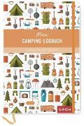 Cover-Bild zu Mein Camping-Logbuch von Groh Kreativteam (Hrsg.)