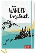 Cover-Bild zu Mein Wandertagebuch von Groh Kreativteam (Hrsg.)