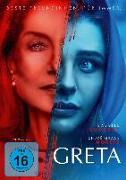 Cover-Bild zu Greta
