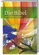 Cover-Bild zu Die Bibel mit Redensarten