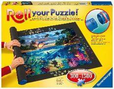 Cover-Bild zu Roll your Puzzle!