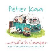 Cover-Bild zu Kaa, Peter: endlich Camper (Audio Download)