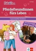 Cover-Bild zu Bibi & Tina: Pferdefreundinnen fürs Leben von Bornstädt, Matthias von