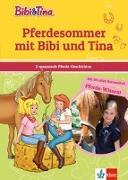 Cover-Bild zu Bibi & Tina: Pferdesommer mit Bibi und Tina