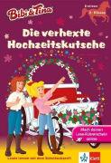Cover-Bild zu Bibi und Tina - Die verhexte Hochzeitskutsche von Andreas, Vincent