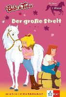 Cover-Bild zu Bibi und Tina - Der große Streit von Wolke, Rainer