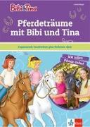 Cover-Bild zu Bibi & Tina - Pferdeträume mit Bibi und Tina