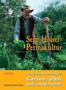Cover-Bild zu Sepp Holzers Permakultur
