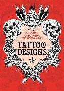 Cover-Bild zu Tattoo Designs