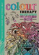 Cover-Bild zu Colour Therapy von Wilde, Cindy