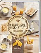 Cover-Bild zu Bienenwachs Werkstatt von Ahnert, Petra