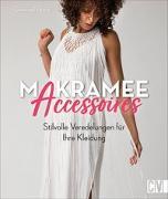 Cover-Bild zu Makramee Accessoires von Petiot, Gwenael