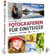 Cover-Bild zu Fotografieren für Einsteiger von Sänger, Kyra