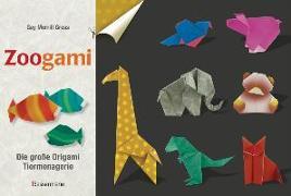 Cover-Bild zu Zoogami-Set von Gross, Gay Merrill