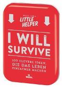 Cover-Bild zu I will survive
