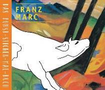 Cover-Bild zu Franz Marc von Kutschbach, Doris