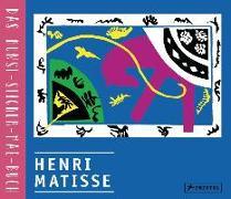 Cover-Bild zu Henri Matisse von Roeder, Annette