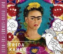 Cover-Bild zu Frida Kahlo von Weißenbach, Andrea