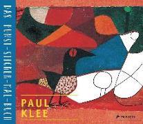 Cover-Bild zu Paul Klee von Roeder, Annette