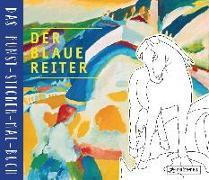 Cover-Bild zu Der Blaue Reiter von Kutschbach, Doris